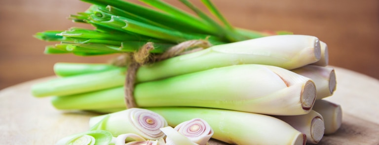 What is Lemongrass: Benefits & Uses