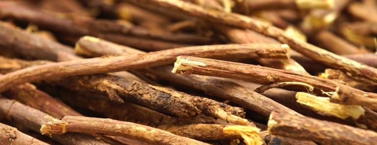 Liquorice root benefits image