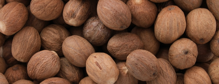 Everything You Need To Know About Nutmeg