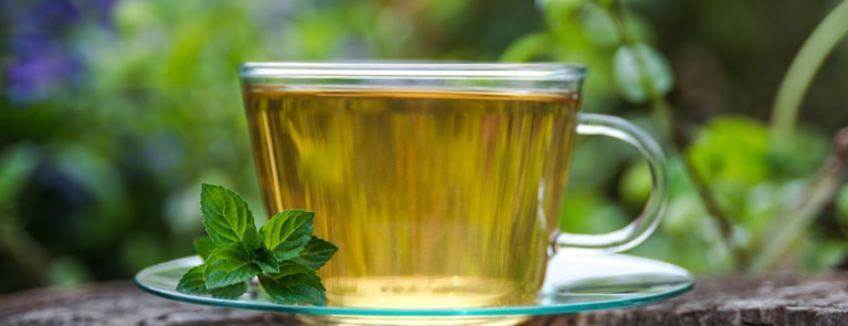 8 Benefits Of Drinking Peppermint Tea Every Day