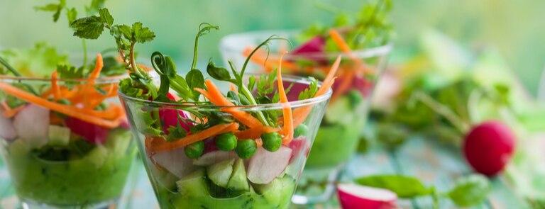 Raw Food Diet - Best Way To Lose Weight?