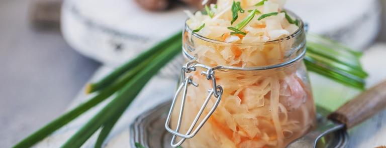 What Is Sauerkraut & Its Benefits?