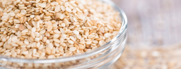 What Is Sesame: Benefits & Recipes