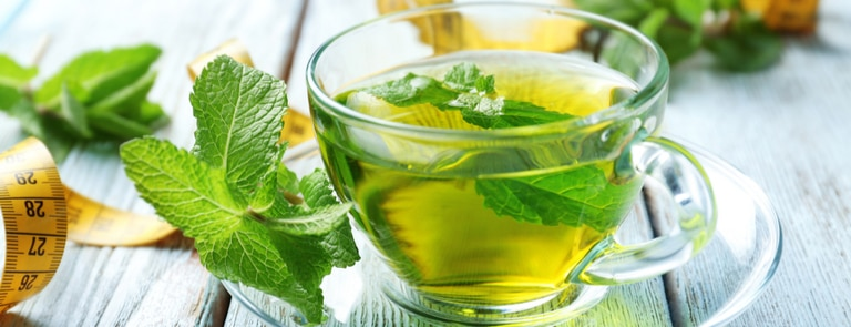 Does Slimming Tea Actually Work?