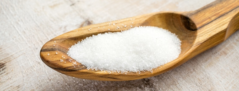 What is sucralose? image