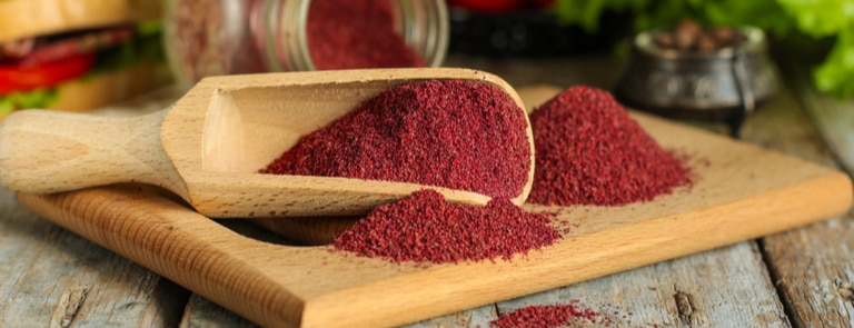 What Is Sumac: Benefits, Risks & Uses