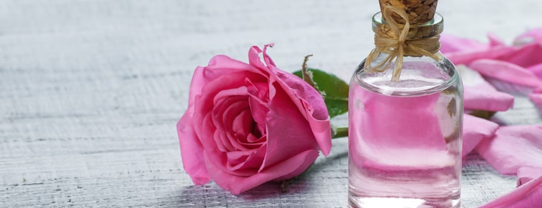What Is Rosewater: Benefits & Uses