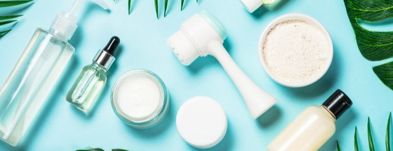 8 Of The Best Skincare Ingredients