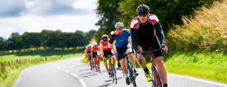 Your Guide to Cycling Nutrition