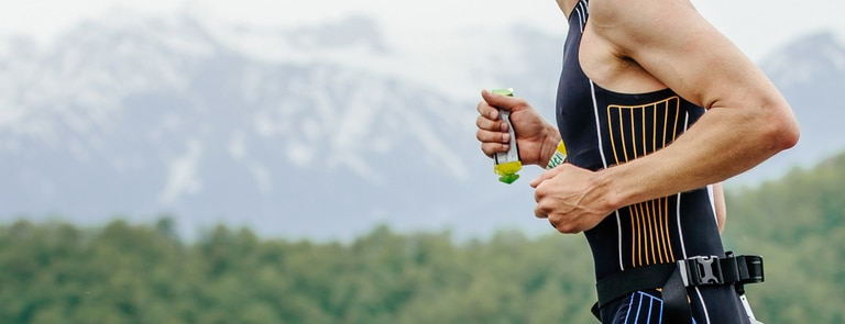 Can Energy Gels Improve Athletic Performance?