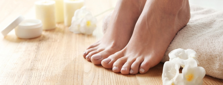 Ultimate Guide To Foot Care