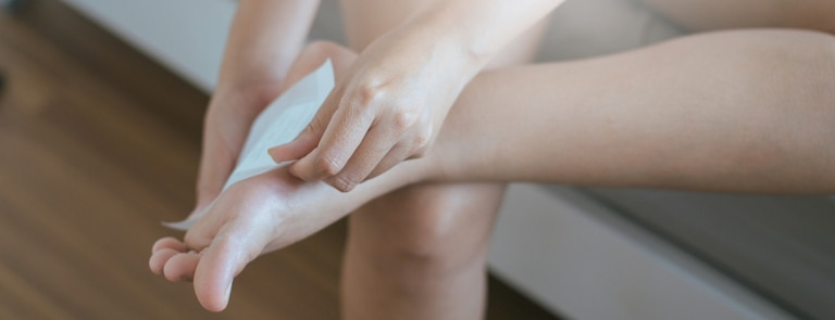 Detox foot patches: What you need to know image