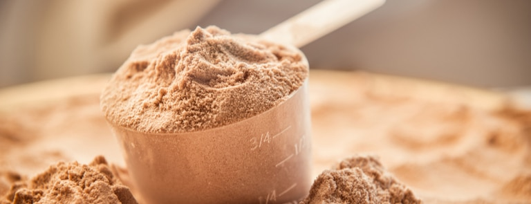8 Of The Best Keto Protein Powders