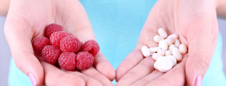 What are raspberry ketones & what do they do? image