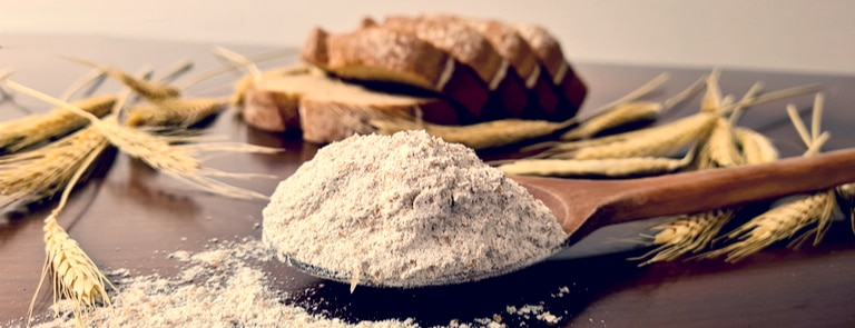 What Is Rye Flour?