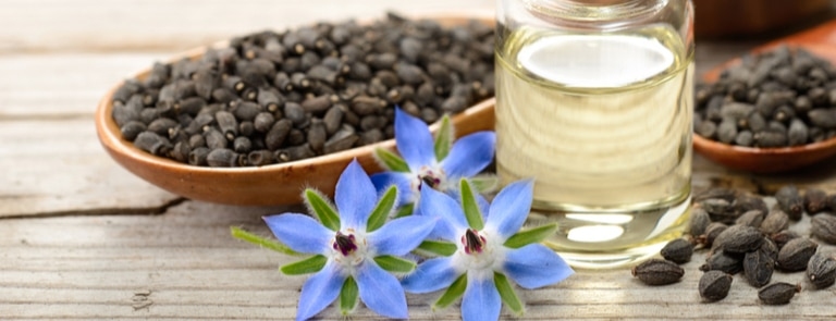 4 Starflower Oil Uses And Benefits image