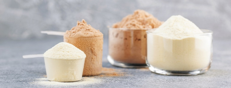 8 Of The Best Sugar Free Protein Powders image