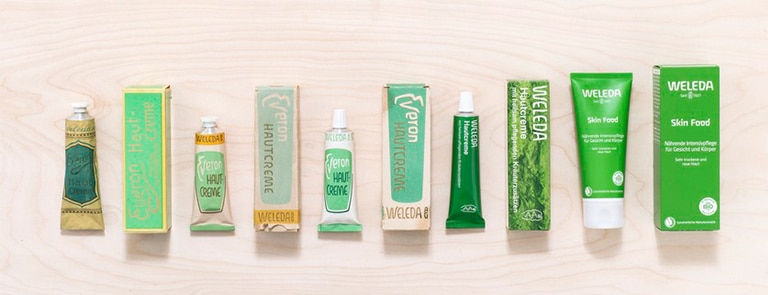 The Story Of Weleda Since 1921