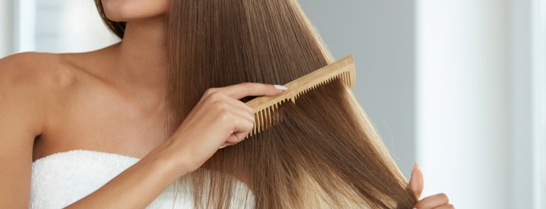 6 of the Best Hair Growth Products & Tips
