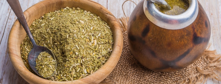 Your guide to yerba mate image