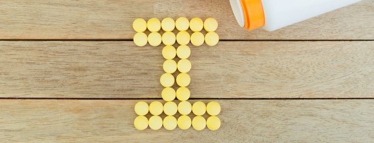 The Best Iodine Supplements For 2021