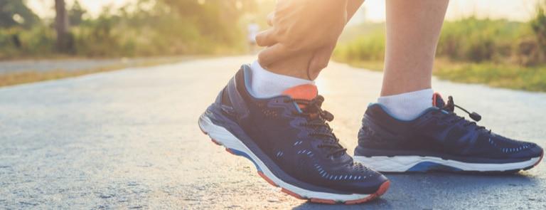 10 Ankle Sprain Exercises