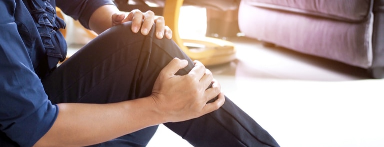 Gout: Causes, treatment & prevention image
