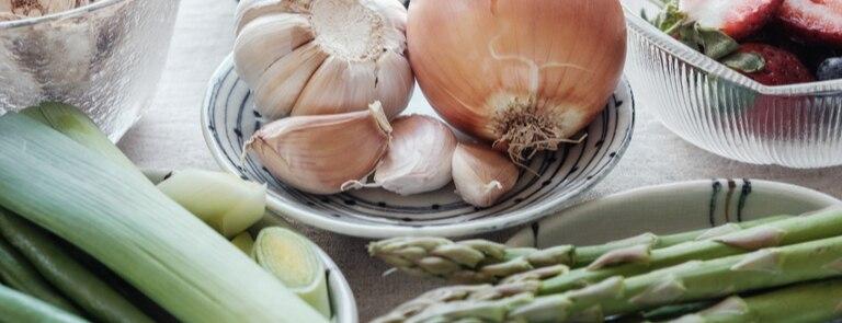 healthy gut foods