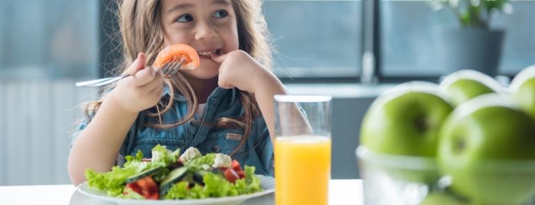 Iron Deficiency In Kids