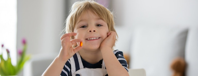 8 Of The Best Multivitamins For Kids