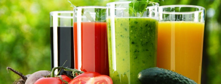 Juice diets: Do they work & how? image