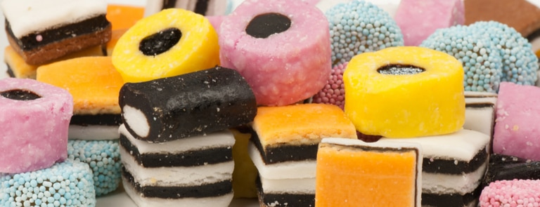 Is Liquorice Good For You?