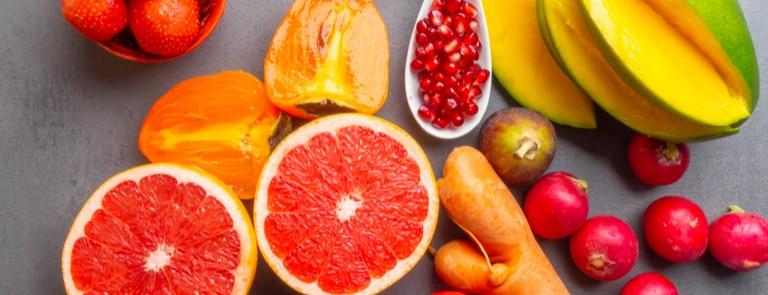 The Health Benefits Of Lycopene