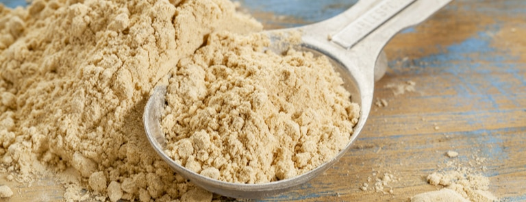 What is Maca Powder + How To Use It