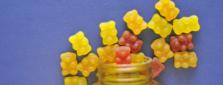 6 Of The Best Vitamin D Gummies 2021