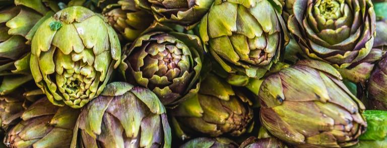 Artichoke Health Benefits & Nutrition