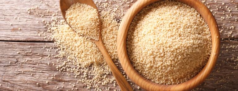 Couscous Health Benefits & Nutrition