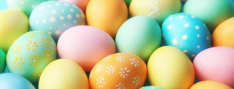9 Best Vegan Easter Eggs & Chocolates For 2021