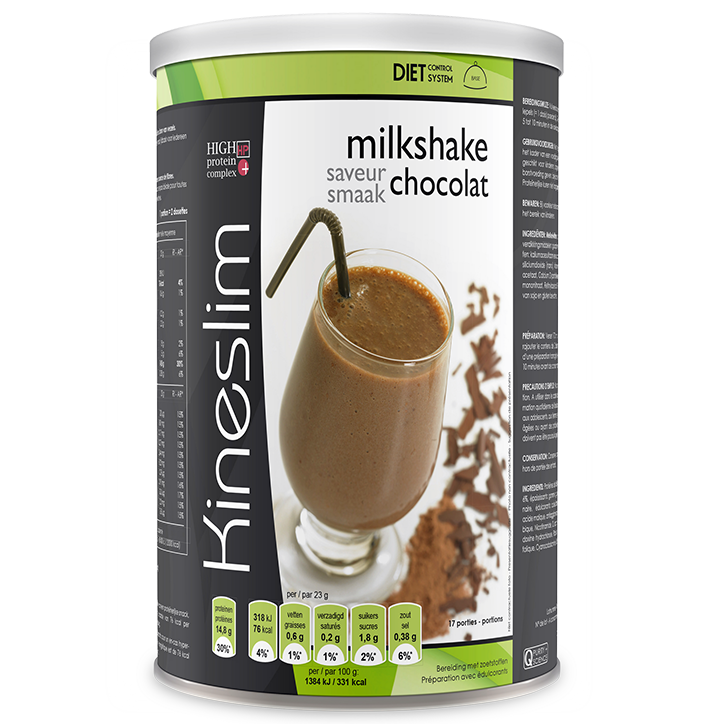 Kineslim Shake Cacao (400gr)