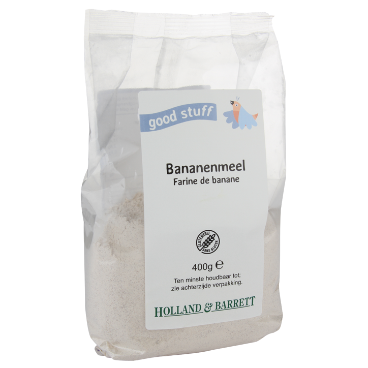 Holland & Barrett Bananenmeel