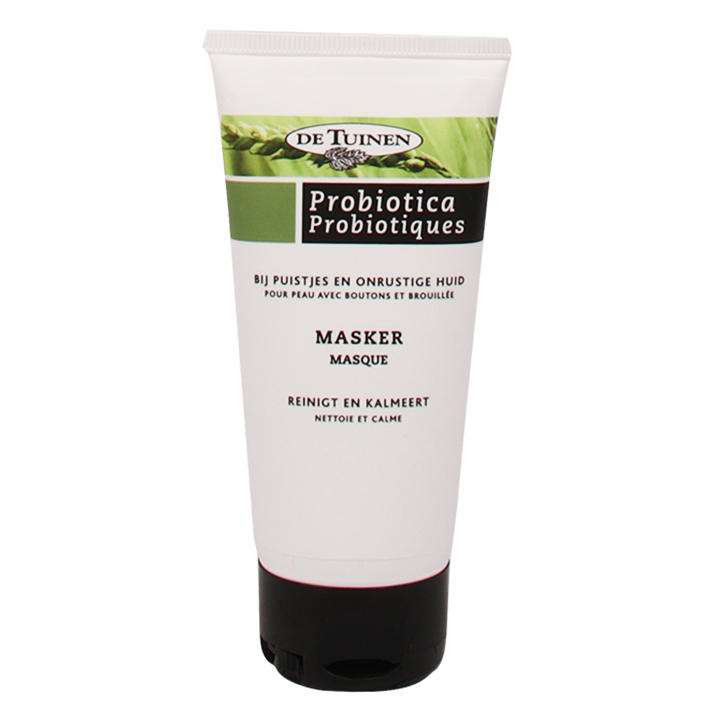 De Tuinen Probiotica Masker (75ml)