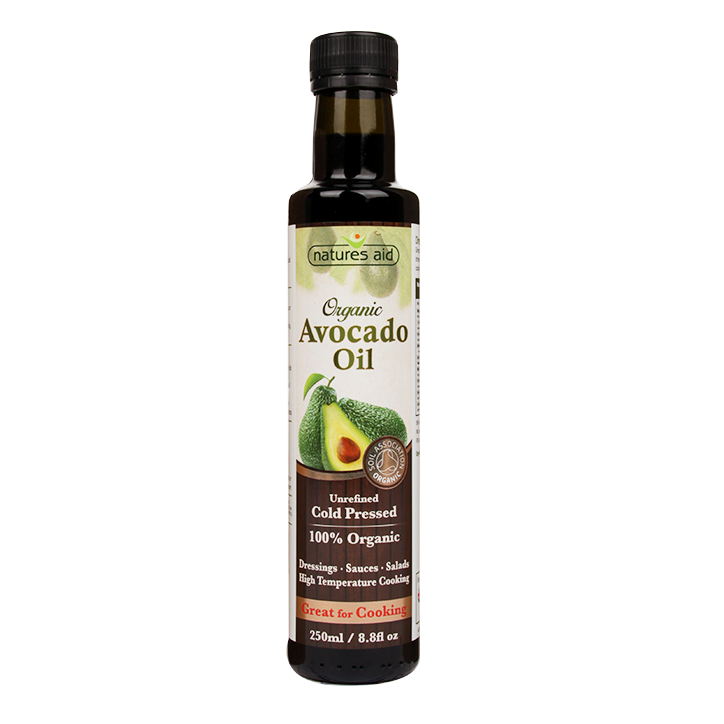 Natures Aid Avocado Oil Bio (250ml)