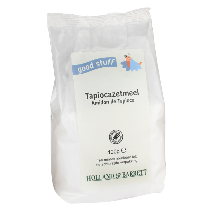 Holland & Barrett Tapiocameel