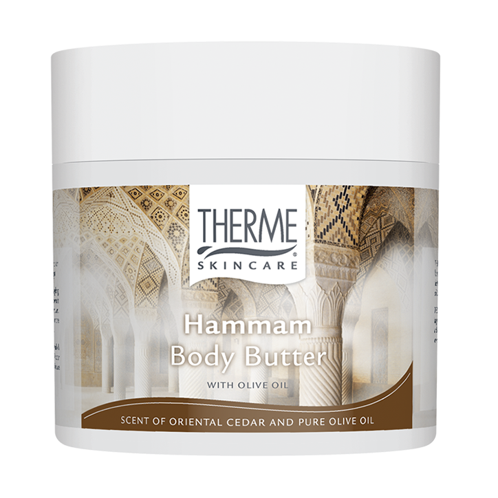 Therme Hammam Body Butter