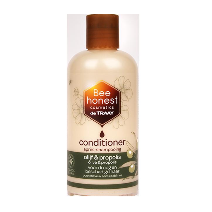Bee Honest Conditioner Olijf & Propolis