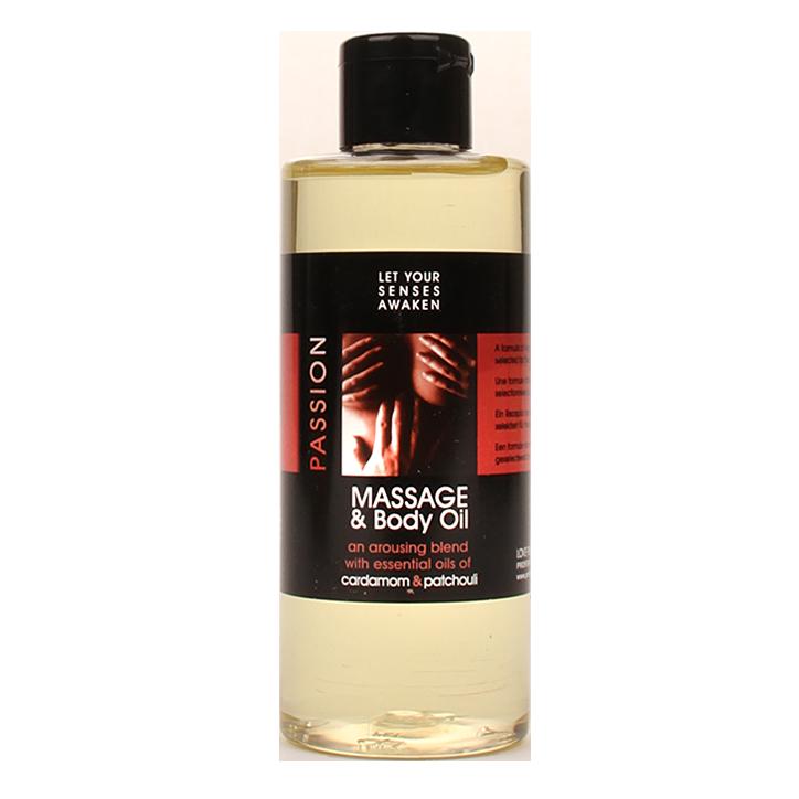 Love Play Massage Oil Passion 200ml
