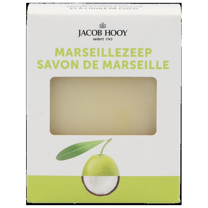 Jacob Hooy Marseillezeep