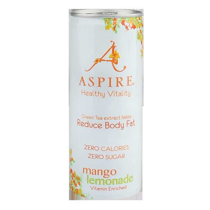 Aspire Health Drink Mango 250ml