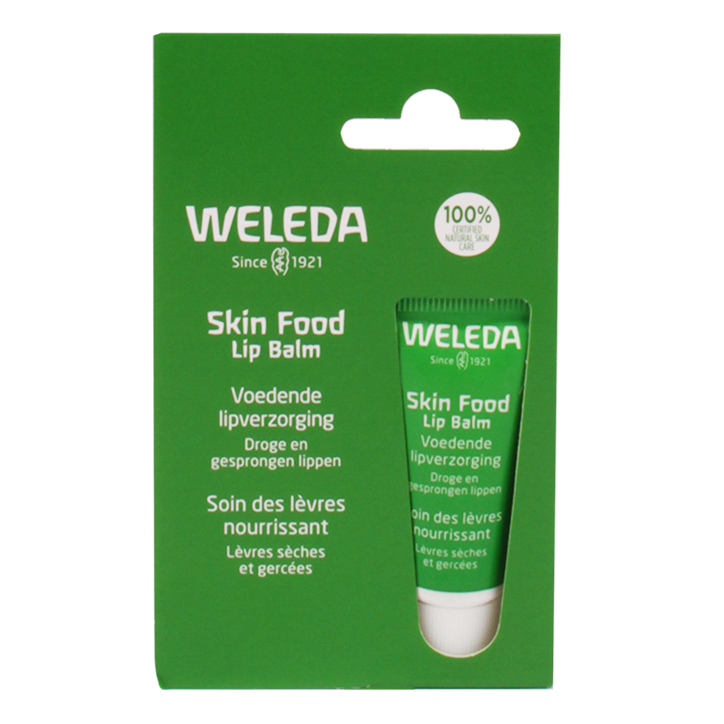 Weleda Skin Food Lip Balm (8ml)