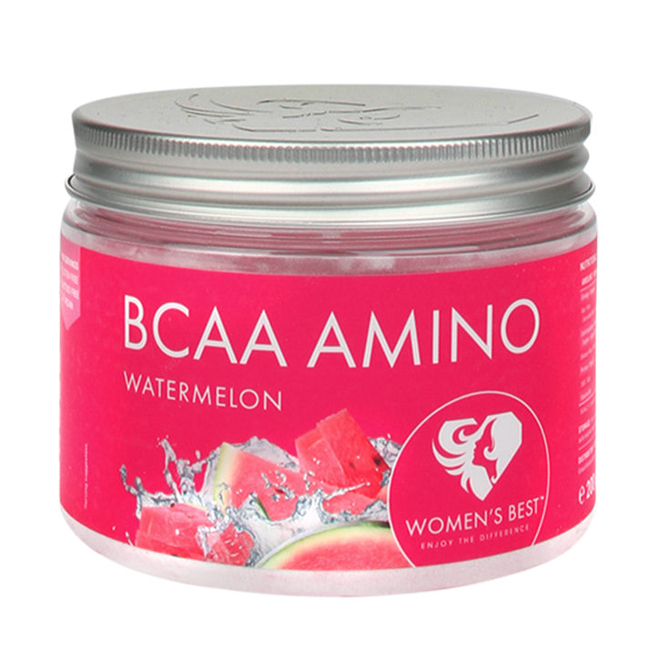 Women's Best BCAA Amino Watermelon 200g